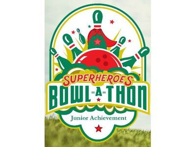 View the details for Superheros Bowl-a-thon