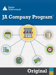 JA Company Program Blended Model
